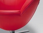 Fotele obrotowe ONLY PLUS MARBET STYLE - zdjęcie 4