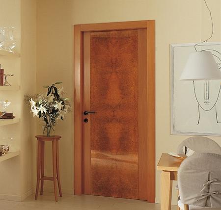 Drzwi wewnętrzne Libra UNIDOR