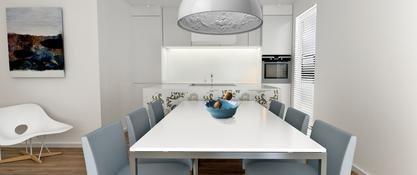 MOOTIC DESIGN STORE klasyczna kuchnia