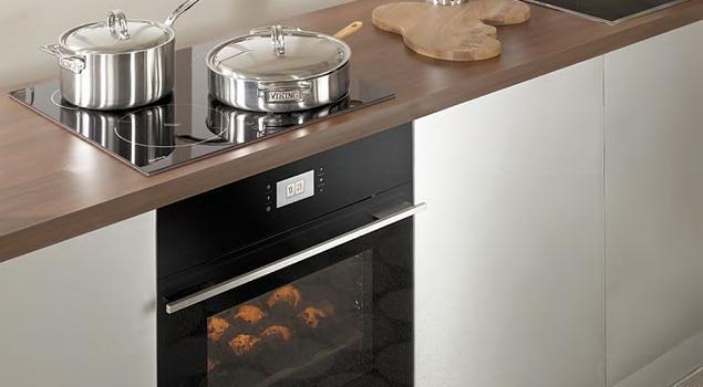 Sprzęt AGD do nowoczesnej kuchni. Piekarniki, płyty indukcyjne, okapy