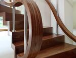 Nowoczesne schody dywanowe ST855 TRĄBCZYŃSKI - zdjęcie 4