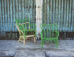 Fotel NIPPRIG 2015 IKEA - zdjęcie 2