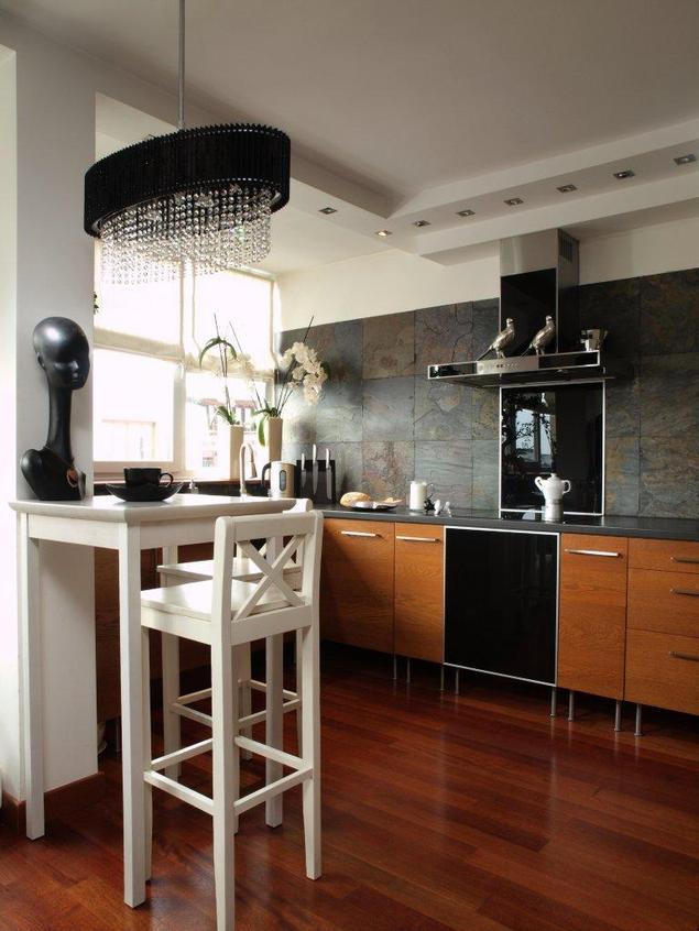Meble kuchenne – minimalistyczny wystrój wnętrz