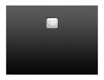 Płaski brodzik akrylowy Basel RIHO - zdjęcie 4