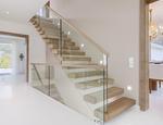 Nowoczesne schody wspornikowe ST920 TRĄBCZYŃSKI - zdjęcie 1