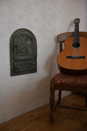 Płytki dekoracyjne Kafelki Ścienne Retro ELKAMINO DOM