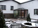 Ogród zimowy ALMATEX