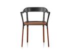 Drewniane krzesło Steelwood DECOINA