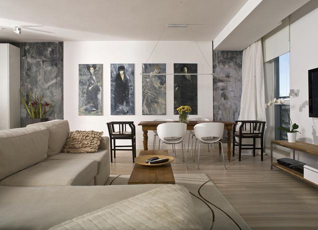 zobacz galeri zdj nowoczesne aran acje wn trz wystr j salonu stronywn. Black Bedroom Furniture Sets. Home Design Ideas