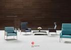Krzesła, fotele i ławki Chic Air PROFIM