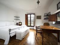 Aranżacja sypialni - piękna sypialnia vintage