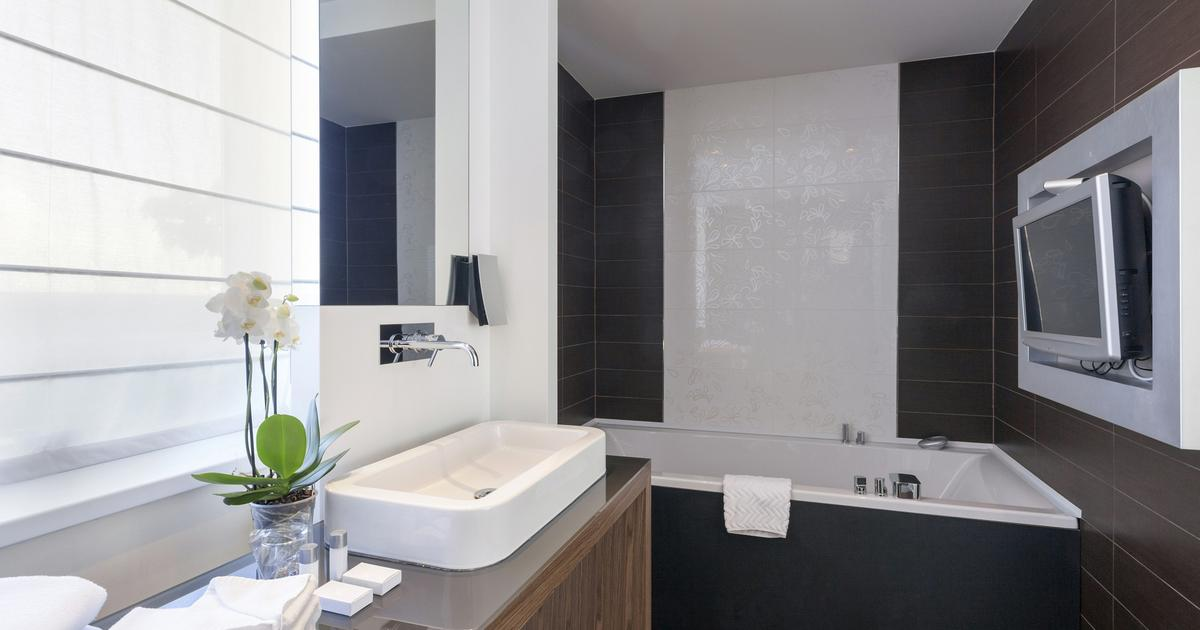 pomys na azienk czyli oryginalne wyposa enie azienek. Black Bedroom Furniture Sets. Home Design Ideas