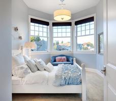 Najnowszy trend – sypialnia w stylu nowojorskim