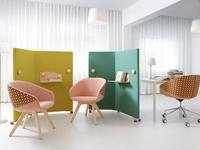 Nowoczesne biuro – sposoby na dobrą akustykę w biurze