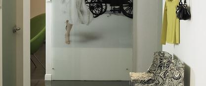 GOSZCZDESIGN artystyczne wnętrze