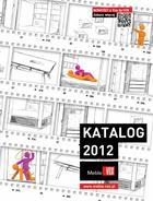 Katalog Meble VOX 2012 2013